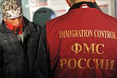 """Глава ФМС предупредил о """"гуманитарной катастрофе"""" на Украине"""