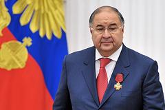 Усманов сохранил первое место в российском рейтинге Forbes