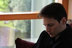 """Павел Дуров связал продажу доли """"ВКонтакте"""" с отказом раскрыть данные сторонников Евромайдана"""