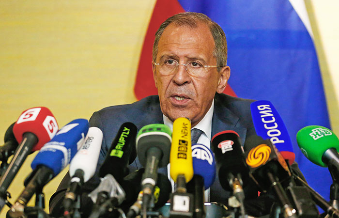 Участники переговоров по Украине договорились о путях выхода из кризиса