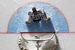 НХЛ пожаловалась на плохое состояние игроков после Олимпиады