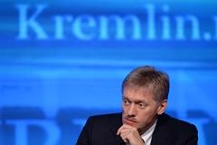 """Песков рассказал о """"вежливых людях"""" в Крыму"""