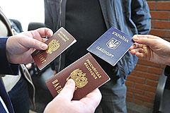 Три тысячи крымчан и севастопольцев не захотели стать россиянами