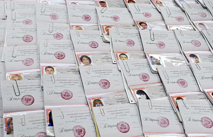 Путин упростил выдачу гражданства РФ для носителей русского языка