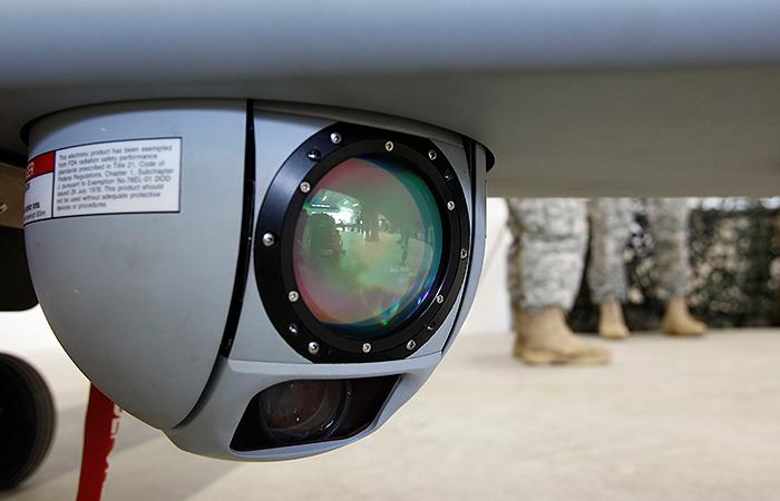 Суд обязал власти США рассекретить применение беспилотников против американцев