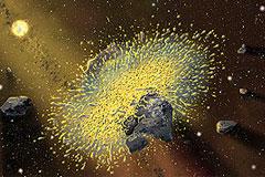 Специалисты заявили о недооценке астероидной опасности на Земле