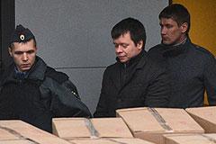 Суд освободил Константина Лебедева