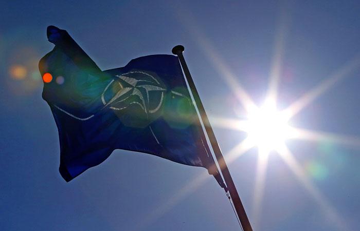 В Черное море направляется еще один боевой корабль НАТО