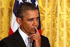 Обама согласовал с европейскими партнерами новые санкции против России