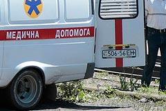При взрыве на блокпосту в Одессе пострадали семь человек