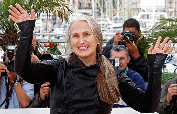 Жюри Каннского фестиваля возглавила новозеландский режиссер Джейн Кэмпион
