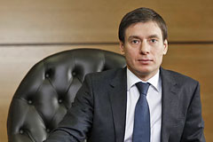 """Министр по торговле ЕЭК Андрей Слепнев: компетенция работы """"в нападении"""" у нас еще очень и очень слабая"""