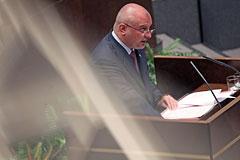 Сенаторам посоветовали отклонить законопроект об ответственности за реабилитацию нацизма