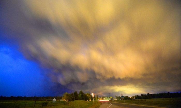Жертвами торнадо в США стали 12 человек