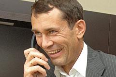"""Экс-президент агрохолдинга """"Разгуляй"""" задержан по делу о хищении 20 млрд рублей"""
