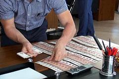 Генпрокуратура предложила ужесточить наказание за коррупцию