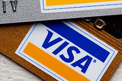 Visa перестала обслуживать карты СМП-банка и Инвесткапиталбанка вслед за MasterCard