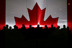 Канада ввела новые санкции в отношении России
