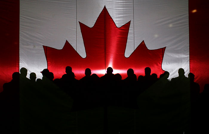 Канада ввела новые санкции в