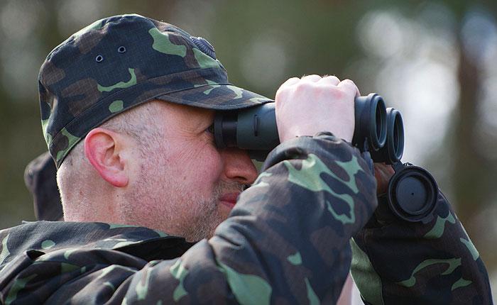 Турчинов сообщил о приведении украинской армии в боевую готовность