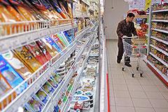 Минэкономразвития оценило апрельскую инфляцию в 0,9 - 1%