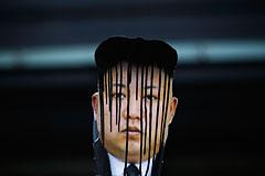 Журналисты узнали планы Китая на случай падения режима в КНДР
