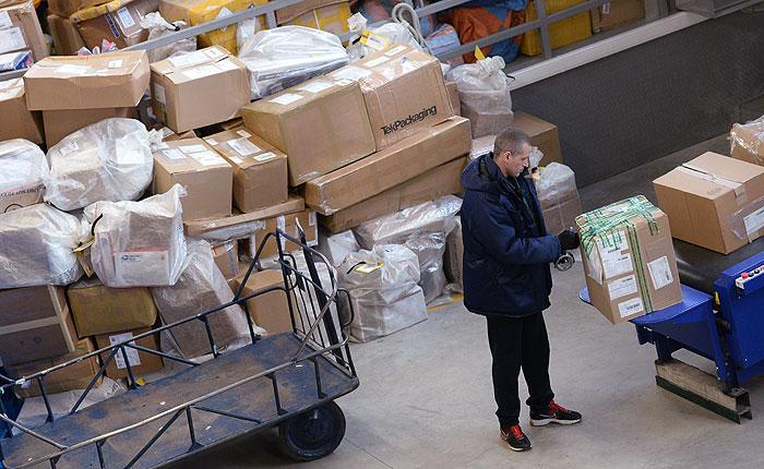 Правительство получило право регулировать беспошлинную интернет-торговлю