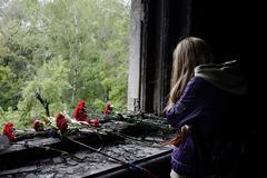 Украинские СМИ сообщили о десятках пропавших во время беспорядков в Одессе