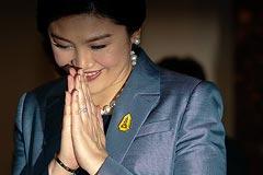 Суд отправил премьер-министра Таиланда в отставку