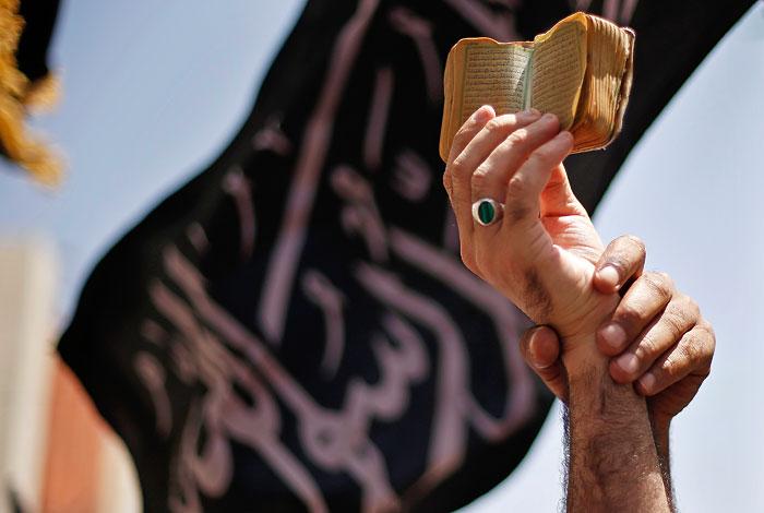 """Членов """"Хизб ут-Тахрир"""" отправили под суд за подготовку к захвату власти в России"""