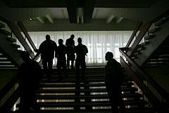 Украинские силовики заняли горсовет Мариуполя