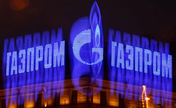"""Долг Украины перед """"Газпромом"""" вырос до $3,51 млрд"""