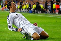 """""""Реал"""" стал самым дорогим футбольным клубом мира по версии Forbes"""