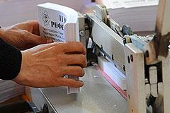 """Луганская и Донецкая """"народные республики"""" отказались переносить референдум"""