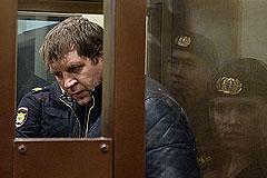 Александр Емельяненко арестован по решению суда