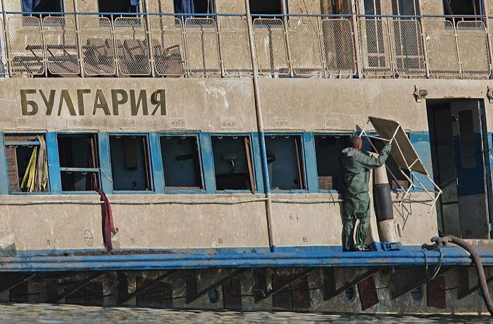 """Подсудимые по делу """"Булгарии"""" не признали вину"""