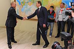 В России появится Министерство по развитию Северного Кавказа