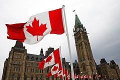 Канада ввела дополнительные санкции в отношении россиян и украинцев