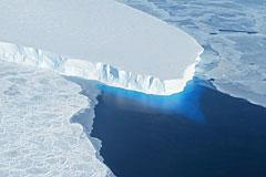 Ученые предупредили о неизбежном таянии антарктических ледников