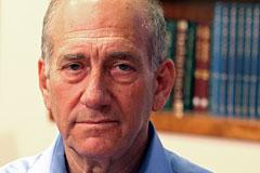 Экс-премьер Израиля получил шесть лет тюрьмы за коррупцию