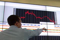 ЕБРР предсказал нулевой рост экономики России в 2014 году