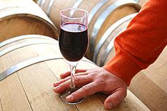 Ученые не нашли целебных свойств у антиоксиданта в красном вине
