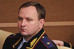 Экс-главе антикоррупционного главка МВД Сугробову предъявлено обвинение