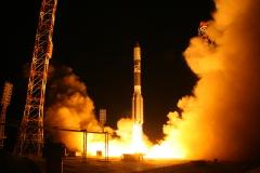 """Ракета """"Протон-М"""" не смогла вывести на орбиту самый технологичный российский спутник"""