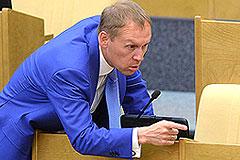 """Профильный комитет Госдумы поддержал ужесточение законодательства об """"иностранных агентах"""""""