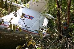 Два министра и мэр столицы Лаоса погибли в авиакатастрофе