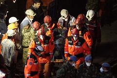 В Турции завершилась поисковая операция на взорвавшейся шахте