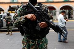 В Мексике задержан глава крупного наркокартеля