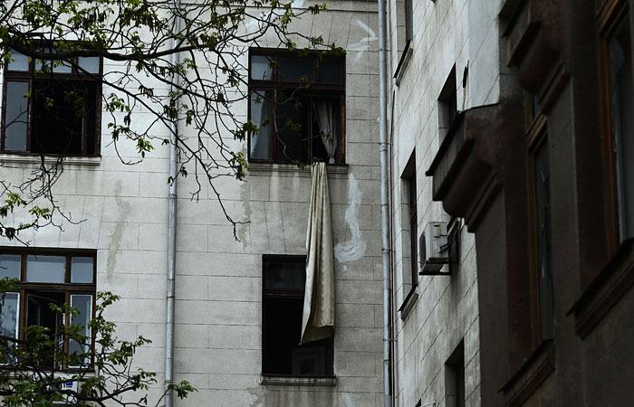 Следователи нашли в одесском Доме профсоюзов хлороформ
