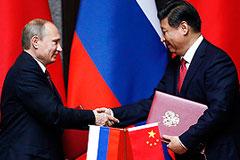 Россия и Китай попытаются создать конкурента для Boeing